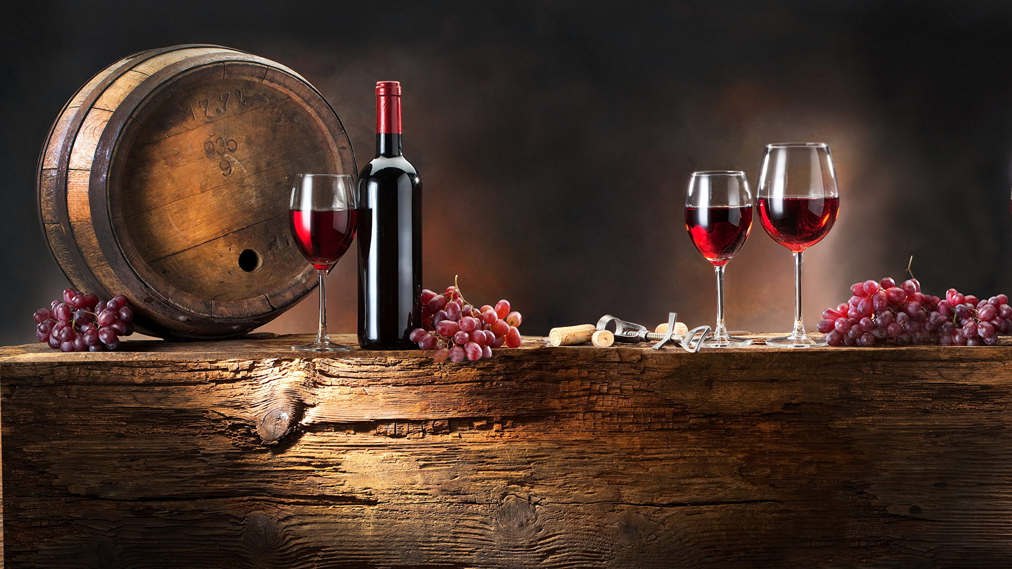 Rose Wines  /   РОЗОВЫЕ ВИНА