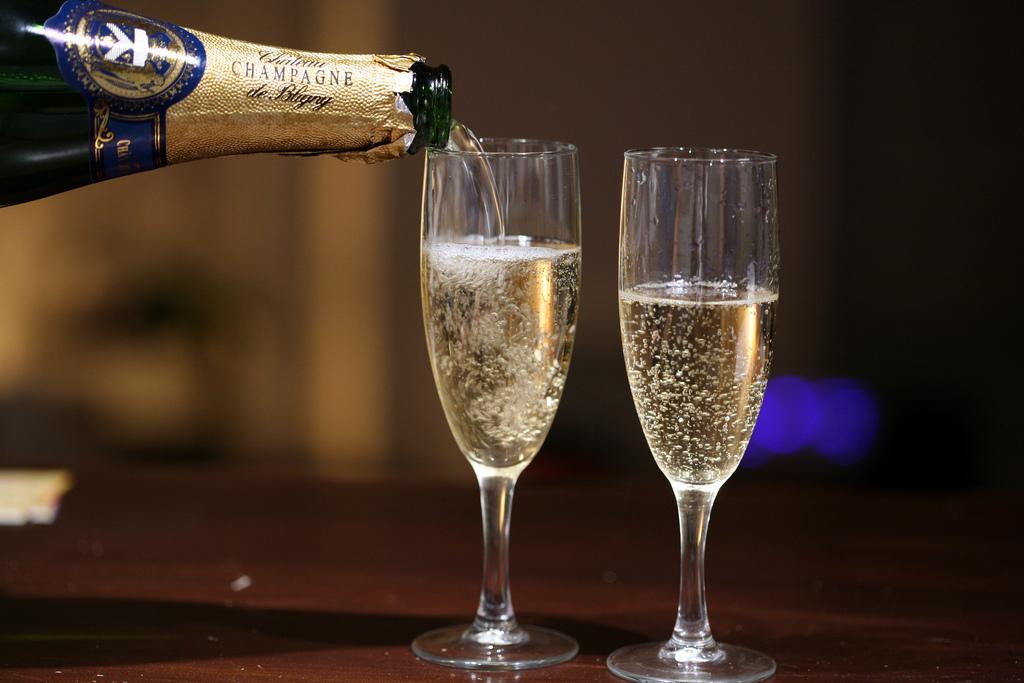 Игристое и шампанское / Сhampаgnе & Sparkling