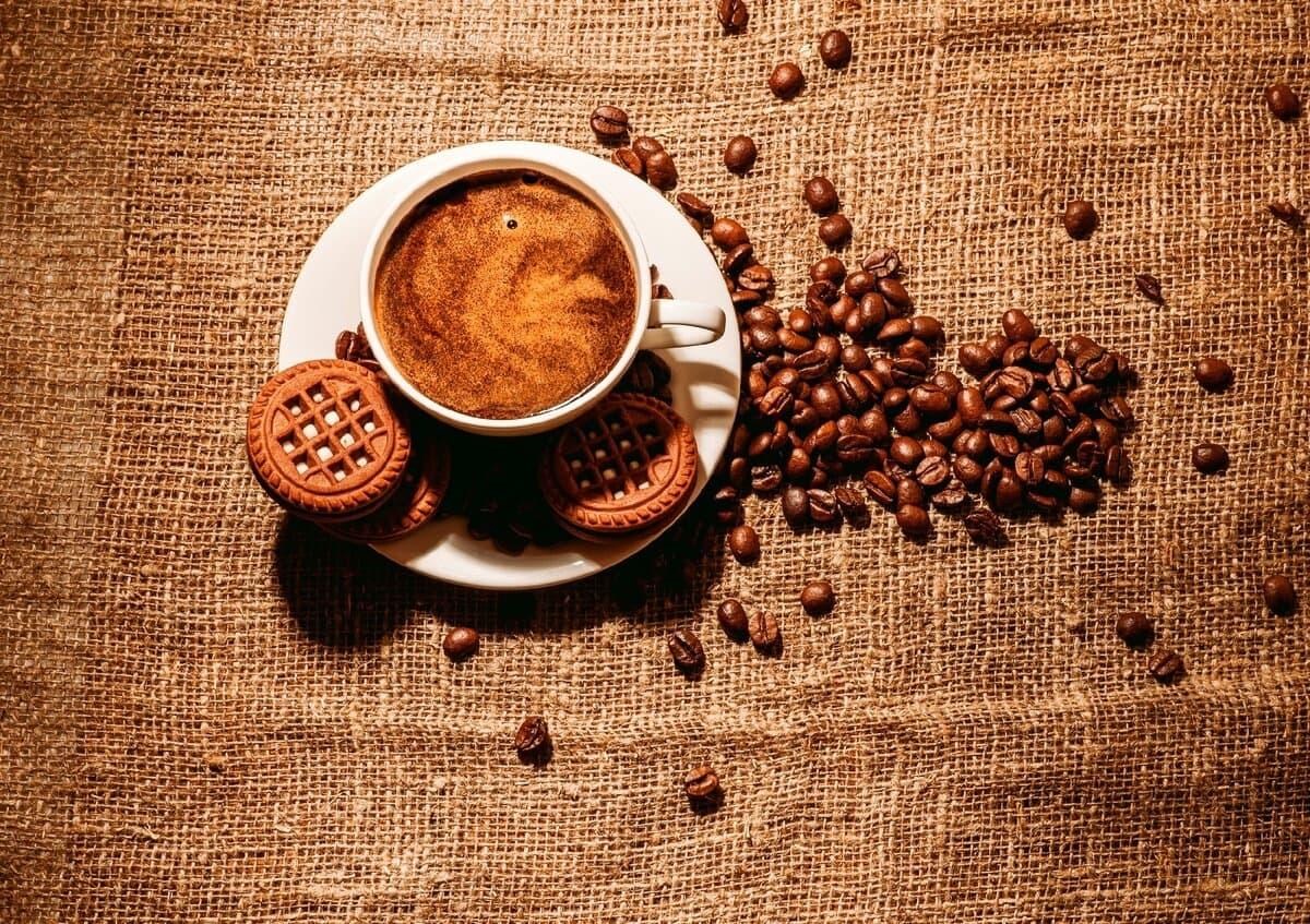 КОФЕ И ШОКОЛАД/COFFEE&CHOCOLATE